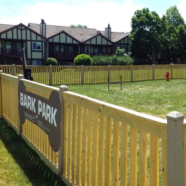 Bark-Park